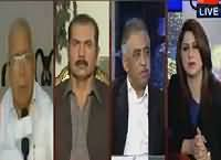 Tonight With Fareeha (So Called Secular India Exposed) – 21st October 2015
