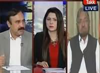 Tonight With Fareeha (Statement of Indian Army Chief) – 19th September 2016