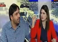 Tonight With Fareeha (Tahir ul Qadri Ka Dharne Ka Elan) – 15th June 2016
