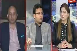 Tonight With Fareeha (Tension Between Govt And Opposition) – 21st February 2019