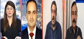 Tonight With Fareeha (Tension Between India & China) - 17th June 2020