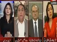 Tonight With Fareeha (Terrorist Attack on PAF Base Peshawar) – 18th September 2015