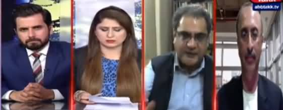 Tonight With Fareeha (Three Years Performance of PTI Govt) - 1st October 2021