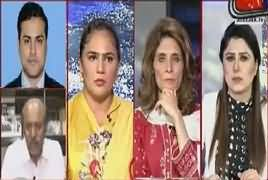 Tonight With Fareeha (Trees Plantation Campaign) – 3rd September 2018