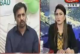 Tonight With Fareeha (Uncertainty in Karachi Politics) – 20th March 2018