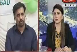 Tonight With Fareeha (Uncertainty in Karachi Politics) – 20th March 2018