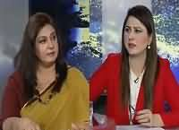 Tonight With Fareeha (US Election) Part-2 – 8th November 2016