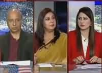 Tonight With Fareeha (US Election) Part-3 – 8th November 2016