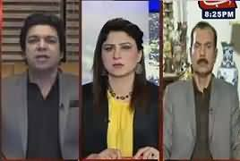 Tonight With Fareeha (What Is The Next Agenda of India) – 24th February 2017