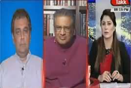 Tonight With Fareeha (What Opposition Wants) – 21st November 2018