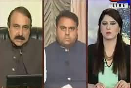 Tonight With Fareeha (What We Learnt From 12 October) – 12th October 2017
