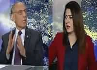 Tonight With Fareeha (What Will Opposition Do Now?) – 4th May 2016