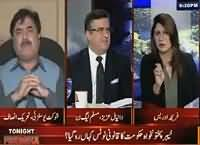 Tonight With Fareeha (Where Is KPK Govt Legal Notice) – 19th October 2015