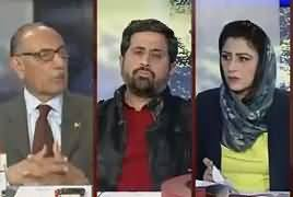 Tonight With Fareeha (Where Is NAP in Punjab) – 6th January 2017