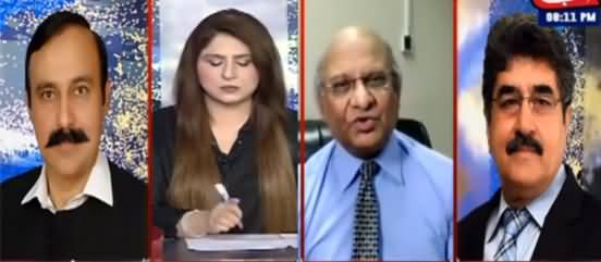 Tonight With Fareeha (Why Govt Unable To Control Inflation) - 18th October 2021