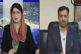 Tonight With Fareeha (Why MQM London Cancelled The Rally) – 19th January 2017