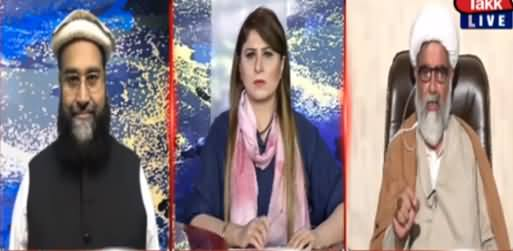 Tonight With Fareeha (Why Muslim Countries Silent on Palestine Issue) - 18th May 2021