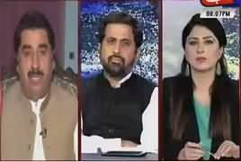 Tonight With Fareeha (Why Ziaullah Afridi Joined PPP?) – 4th September 2017