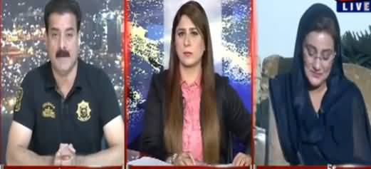 Tonight With Fareeha (Will Chairman NAB Get Extension?) - 24th September 2021