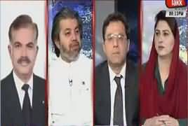 Tonight With Fareeha (Will Musharraf Come Back?) – 12th June 2018