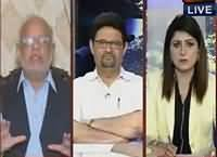 Tonight With Fareeha (Will Opposition Come on Roads) – 6th June 2016