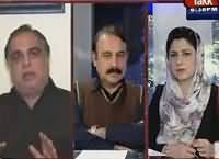 Tonight With Fareeha (Will Opposition Make Grand Alliance?) – 26th December 2016