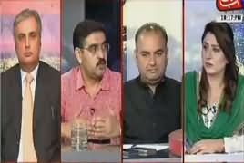 Tonight With Fareeha (Will PTI Bring Any Change?) Part-2 – 13th August 2018