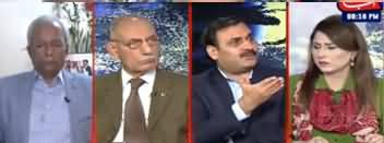 Tonight with Fereeha (200 Days of Curfew in Kashmir) - 20th February 2020