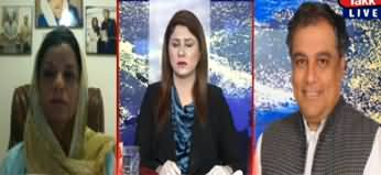 Tonight with Fereeha (300 Mysterious Deaths in Karachi) - 16th April 2020