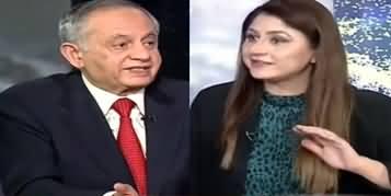 Tonight with Fereeha (Abdul Razak Dawood Exclusive Interview) - 2nd December 2019
