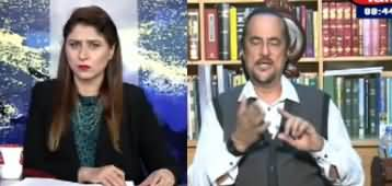 Tonight with Fereeha (Babar Awan Exclusive Interview) - 30th October 2019