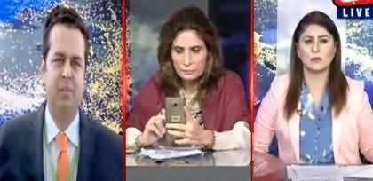 Tonight with Fereeha (Capt. Safdar Issue, Sindh Vs PTI Govt) - 21st October 2020
