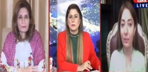 Tonight with Fereeha (Cases Against Jahangir Tareen) - 31st March 2021