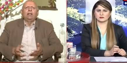 Tonight With Fereeha (Chaudhry Sarwar Exclusive Interview) - 1st January 2021