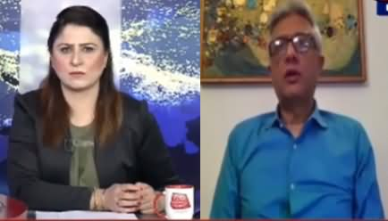 Tonight With Fereeha (Corona Cases Increasing in Pakistan) - 12th November 2020