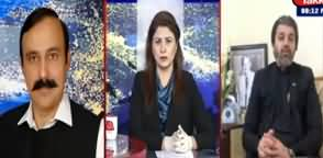 Tonight with Fereeha (Corona Cases Increasing in Pakistan) - 26th March 2020