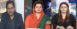Tonight with Fereeha (Coronavirus Cases Increasing) - 16th March 2020