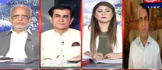Tonight with Fereeha (Court Dismissed Nawaz Sharif's Appeals) - 24th June 2021