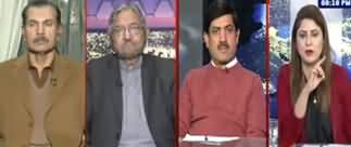 Tonight with Fereeha (Delhi Riots Against Muslims) - 13th March 2020
