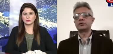 Tonight with Fereeha (Dr. Faisal Sultan Exclusive Interview) - 21st April 2020