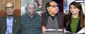 Tonight with Fereeha (Effects of Musharraf Case Verdict) - 18th December 2019
