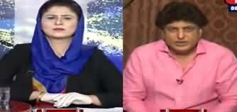 Tonight with Fereeha (Ertugrul Special Show) - 12th May 2020