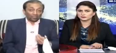 Tonight with Fereeha (Farooq Sattar Exclusive Interview) - 26th November 2019