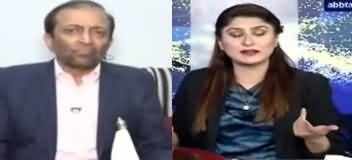 Tonight with Fereeha (Farooq Sattar Exclusive Interview) - 9th December 2019