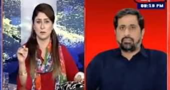 Tonight with Fereeha (Fayaz Chohan Exclusive Interview) - 13th December 2019