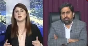 Tonight with Fereeha (Fayaz Chohan Exclusive Interview) - 19th March 2020