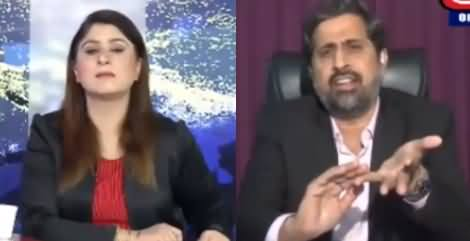 Tonight With Fereeha (Fayaz Chohan Exclusive Interview) - 26th August 2020