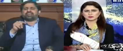Tonight with Fereeha (Fayaz Chohan Exclusive Interview) - 6th December 2019