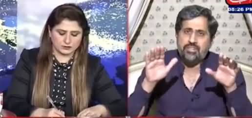 Tonight with Fereeha (Fayaz ul Hassan Chohan's Interview) - 10th September 2021