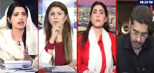 Tonight with Fereeha (Funds Issue Between PTI Govt & Sindh) - 23rd June 2021